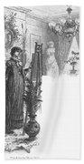 New York: Artist, 1882 Beach Towel