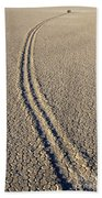 On The Move Beach Towel