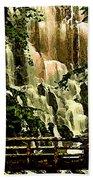 Oregon Wilds Beach Towel