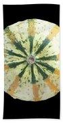 Ornamental Melon Beach Towel by Heiko Koehrer-Wagner