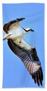 Osprey Inflight Beach Towel