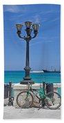 Otranto - Apulia Beach Towel