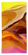 Painted Desert 012612 Beach Towel