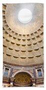 Pantheon  Beach Towel