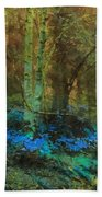 Path To Heaven Beach Towel