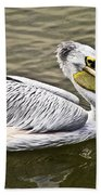 Pelican Beach Towel