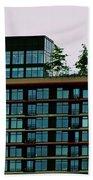 Penthouse Pines Beach Sheet