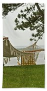 Perfect Spot Beach Towel by Paul Mangold
