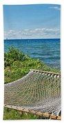 Perfect Vacation Spot Beach Towel