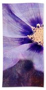 Petaline - 06bt04b Beach Towel