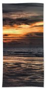 Photographing Sunsets Beach Towel