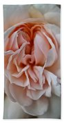 Pink Angel Beach Towel