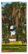 Plantation Beach Towel