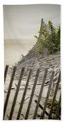 Point Pleasant Beach Beach Towel by Heather Applegate