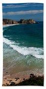Porthcurnow Beach Beach Towel