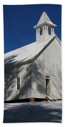 Primitive Methodist Church Beach Towel