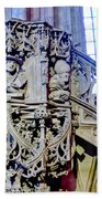 Pulpit St Stephens - Vienna Beach Towel