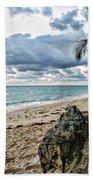 Quiet Time Beach Towel