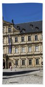 Residence Place - Bamberg Beach Towel