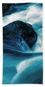 River Lynn Beach Towel