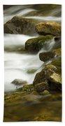 River Rapid 6 Beach Towel