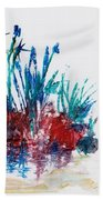 Rockpool Beach Towel