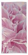Rose Dream Beach Towel