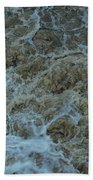 Runoff Beach Towel