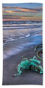 Sailor's Knot Beach Towel