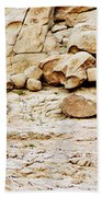 Saint Catherine Sinai Beach Towel