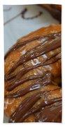 Samoa Donuts 02 Beach Towel