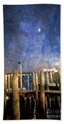 San Marco Dream Beach Towel