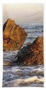 Santa Barbara 11 Beach Towel