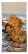 Santa Barbara 12 Beach Towel
