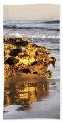 Santa Barbara 5 Beach Towel