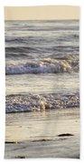 Santa Barbara 7 Beach Towel