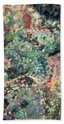 Scorpionfish Beach Towel
