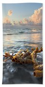 Sea Jewel Beach Towel