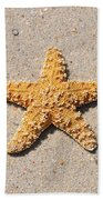 Sea Star Beach Towel