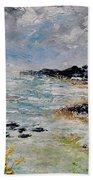 Seascape 452160 Beach Towel
