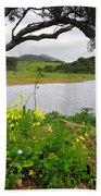 Sintra Landscape Beach Sheet