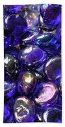 Smooth Stones Beach Towel