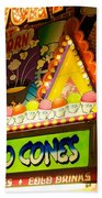 Sno Cones 4165 Beach Towel