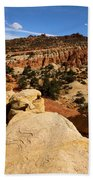 South Fruita Overlook Beach Towel