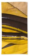 Southeast Asian Caecilian Beach Towel