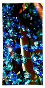 Sparkling Hill Resort 7 Beach Towel
