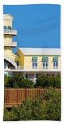 Spi Birding Center From The Boardwalk Beach Sheet