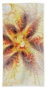 Spiral Collection Beach Towel