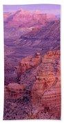 Splendor Of Utah Beach Towel