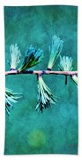 Spring Has Sprung Beach Towel